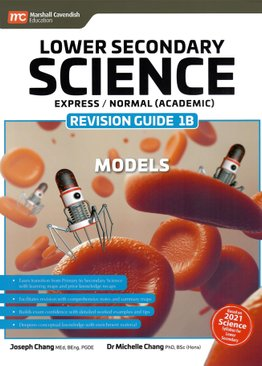 Lower Sec Science Revision Guide 1B