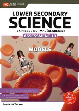 Lower Sec Science Assessment 1B