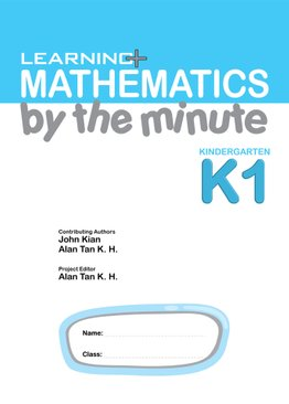 Learning+ Mathematics by the Minute K1
