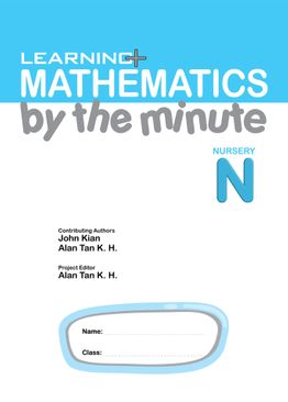 Learning+ Mathematics by the Minute Nursery