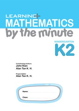 Learning+ Mathematics by the Minute K2