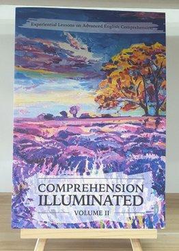English Comprehension Illuminated: Volume II
