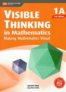Visible Thinking in Maths 1A (3rd Ed)