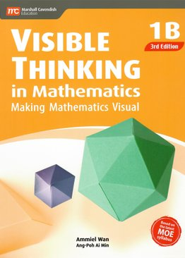 Visible Thinking in Maths 1B (3rd Ed)