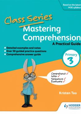 Class Series: Mastering Comprehension P3