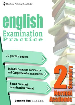English Exam Practice 2NA