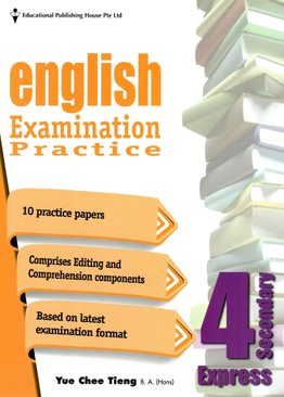English Exam Practice 4E
