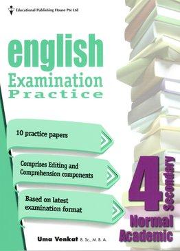 English Exam Practice 4NA