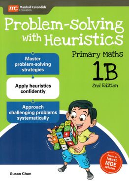 Problem-solving with Heuristics P1B (2nd Ed)