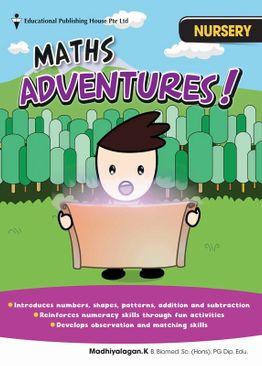 Nursery Mathematics Adventures
