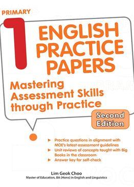 English Mastering Ex Skills Through Practice P1 (2E)