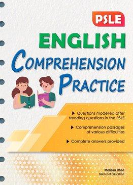 PSLE English Comprehension Practice
