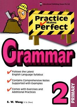 Practice Makes Perfect Grammar 2