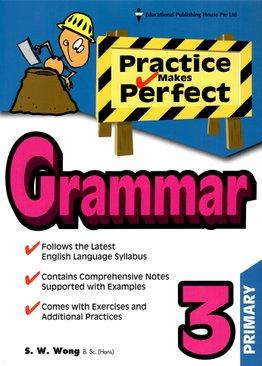 Practice Makes Perfect Grammar 3