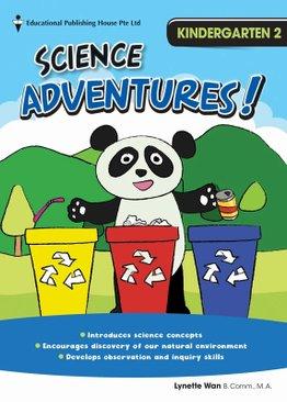 K2 Science Adventures
