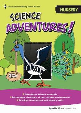 Nursery Science Adventures