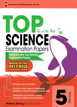 TOP Science Examination Papers 5