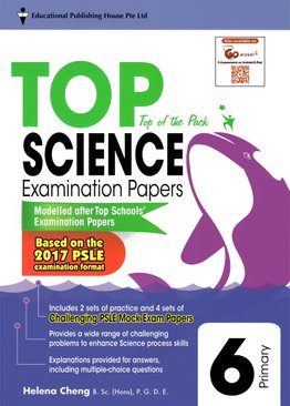 TOP Science Examination Papers 6