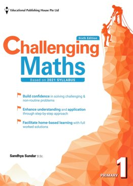 Challenging Maths (6th Ed)