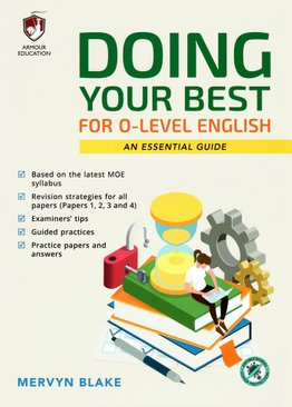 Doing Your Best for O-Level English