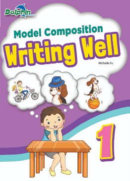 Model Composition Writing Well Primary 1