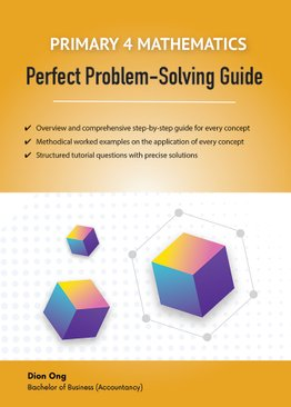 P4 Mathematics Perfect Problem-Solving Guide