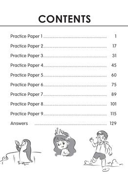 Preschool One-Stop English Book 1
