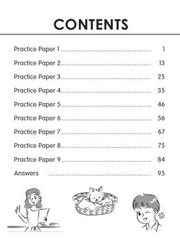Preschool One-Stop English Book 2