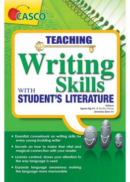 Teaching Writing Skills with Student's Literature