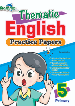 Thematic English Practice Papers P5