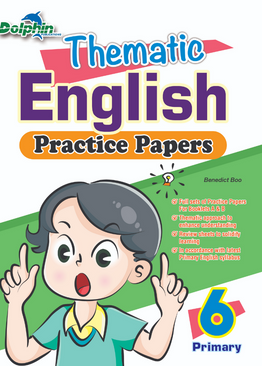 Thematic English Practice Papers P6