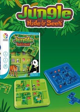 SmartGames Jungle Hide & Seek