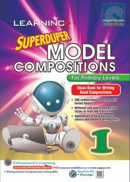 Learning+ Superduper Model Compostions for Primary Levels 1