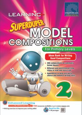 Learning+ Superduper Model Compositions for Primary Levels 2