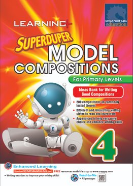 Learning+ Superduper Model Compositions for Primary Levels 4